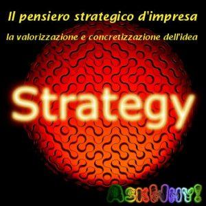 corso di strategia - strategy