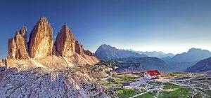 accommodations-dolomites-Italy
