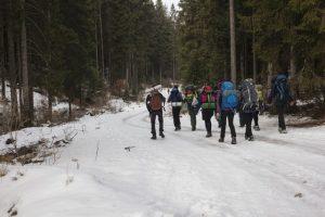 event-trekking
