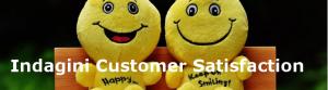 customer satisfaction indagine survey