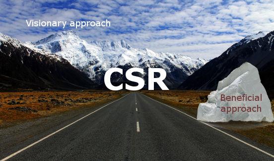 CSR, team meeting