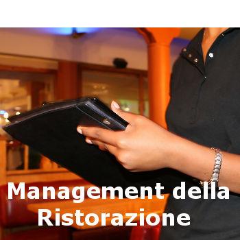 Management della Ristorazione